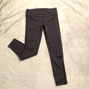 lululemon 7/8 leggings. Like new!
